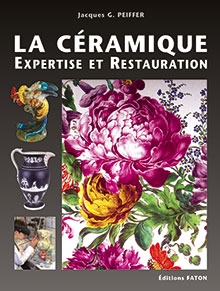 CERAMIQUE : EXPERTISE ET RESTAURATION