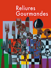 RELIURES GOURMANDES