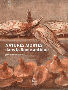 NATURES MORTES DANS LA ROME ANTIQUE