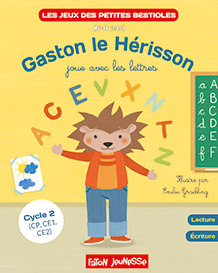 GASTON LE HÉRISSON