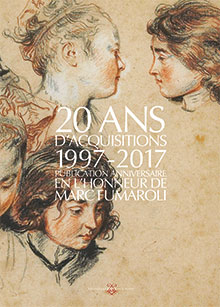 20 ANS D' ACQUISITIONS 1997-2017