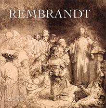REMBRANDT – Les Carnets de Chantilly