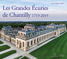 LES GRANDES ÉCURIES DE CHANTILLY